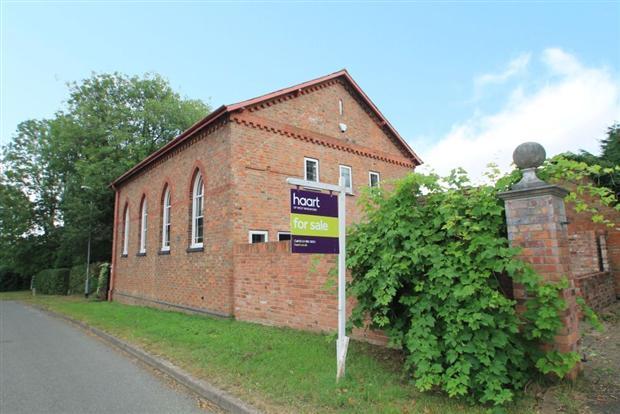 3 Bedrooms Detached House for sale in Main Street, Kinoulton, Nottingham