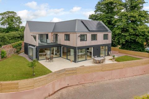 4 bedroom detached house for sale - Courtlands Lane, Lympstone, Exmouth, Devon