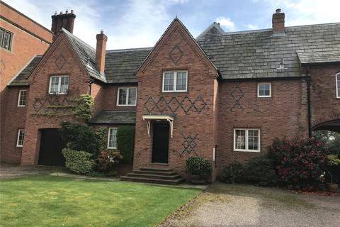 4 bedroom terraced house to rent - Arley Hall, Arley, Northwich, Cheshire
