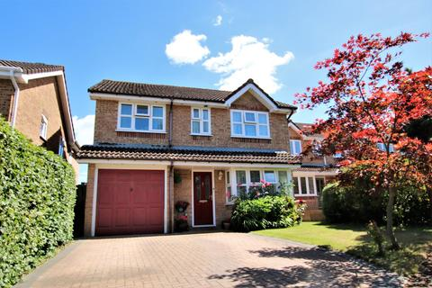 4 bedroom detached house for sale - West End