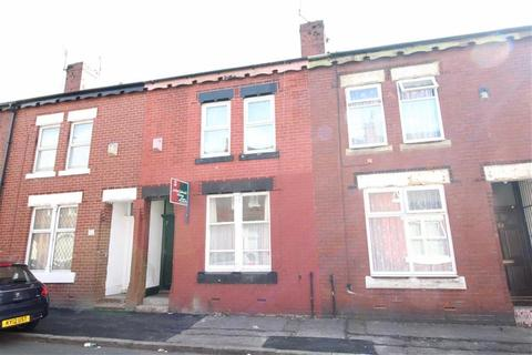 3 bedroom terraced house to rent - Bankfield Avenue, Manchester