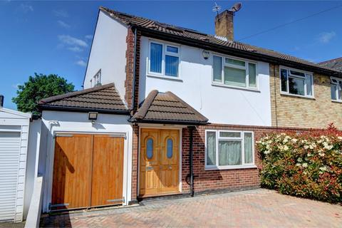 4 bedroom semi-detached house for sale - Sunningdale Road, Bickley, BR1
