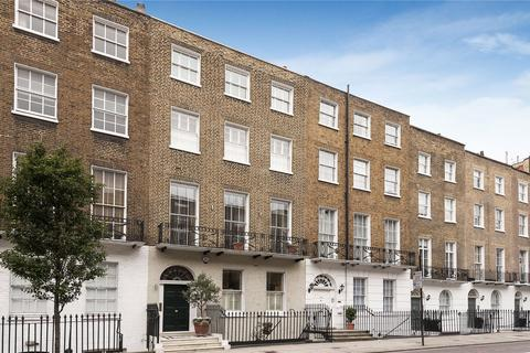 4 bedroom terraced house for sale - Gloucester Place, London
