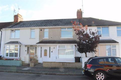 3 bedroom terraced house to rent - Rodbourne
