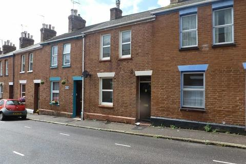 2 bedroom semi-detached house to rent - Hoopern Street, Central Exeter, Exeter, EX4