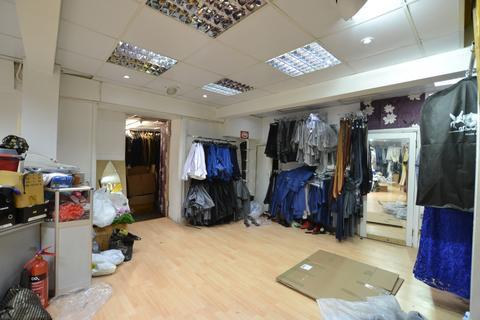 Property to rent - Ground Floor & Basement, Kingsland High Street, Dalston, E8