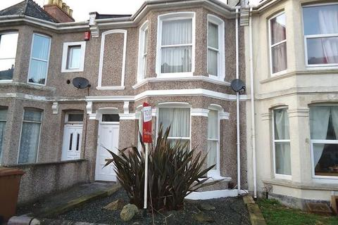 2 bedroom maisonette to rent - Pasley Street, Stoke, Plymouth, PL2