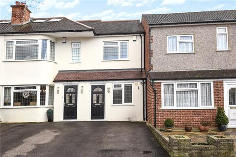 2 bedroom terraced house for sale - Flamborough Road, Ruislip, Middlesex, HA4