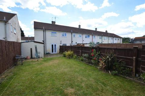 2 bedroom end of terrace house for sale - Ambleside Drive, Leicester, LE2 9FB