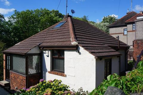 2 bedroom detached bungalow for sale - Walkley Bank Road , Walkley , Sheffield , S6 5AS
