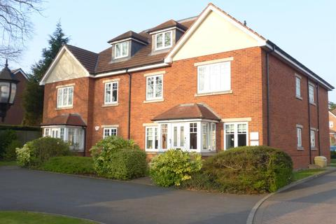 1 bedroom flat - Balmoral House, Birmingham Road, Sutton Coldfield, B72 1LX