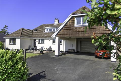 5 bedroom detached house for sale - Pembroke Road, Haverfordwest
