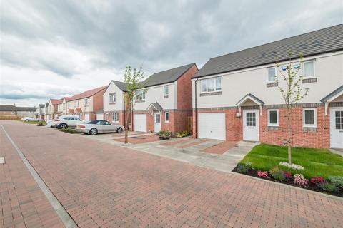 3 bedroom house for sale - Torwood Crescent