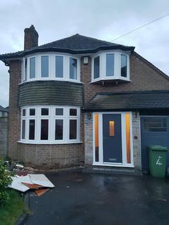 House share to rent - Sutton Coldfield, Birmingham B74