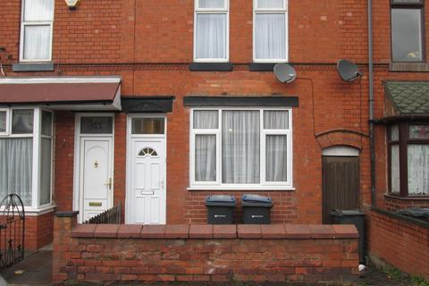 3 bedroom terraced house for sale - Formans Road, Sparkhill