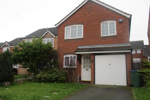 3 bedroom detached house to rent - Woodruff Way, Walsall