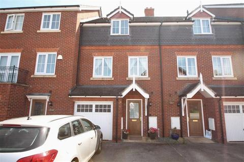 4 bedroom terraced house for sale - Milars Field, Morda