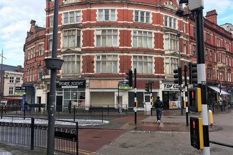 1 bedroom flat to rent - Lichfield Street, Wolverhampton