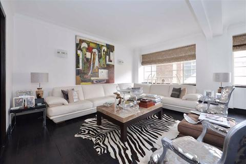 4 bedroom flat to rent - Fursecroft, Marylebone, Marylebone, London, W1H