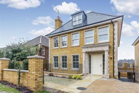 Houses To Rent In Raynes Park Property Houses To Let Onthemarket