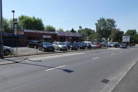 Land for sale - Barton Lane, Eccles
