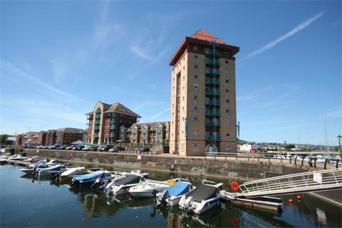 2 bedroom flat for sale - Pocketts Wharf, Maritime Quarter, Swansea