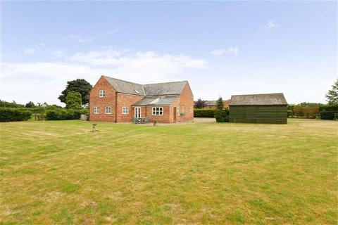 4 bedroom country house for sale - Pear Tree Lane, Halghton, SY13