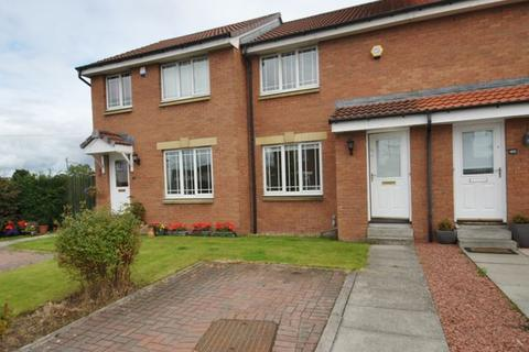 2 bedroom terraced house to rent - Elder Grove Avenue, Shieldhall, GLASGOW, Lanarkshire, G51