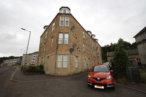 1 bedroom flat for sale - 44 Dumbarton Road, Bowling - FIXED PRICE BELOW HOME REPORT VALUE