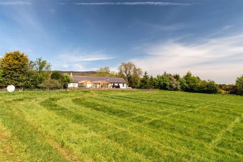 4 bedroom detached bungalow for sale - Old Balkello Schoolhouse, Auchterhouse, Dundee, Angus, DD3