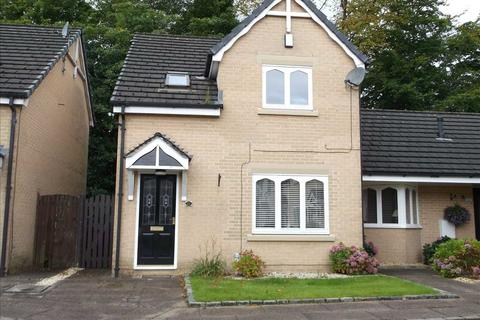 3 bedroom semi-detached house to rent - The Mews, Bolton