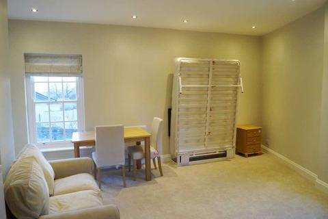 Studio to rent - Clouds Hill Road, St. George, Bristol
