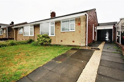 2 bedroom bungalow for sale - Chudleigh Gardens, Newcastle upon Tyne