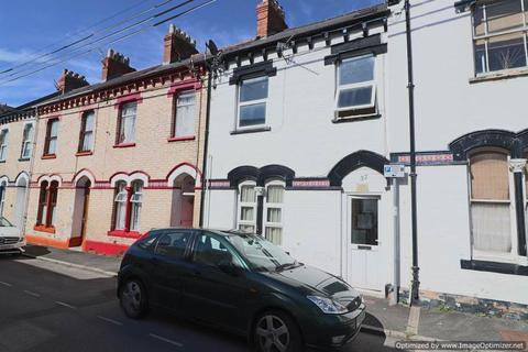 2 bedroom maisonette for sale - Richmond Street, Barnstaple