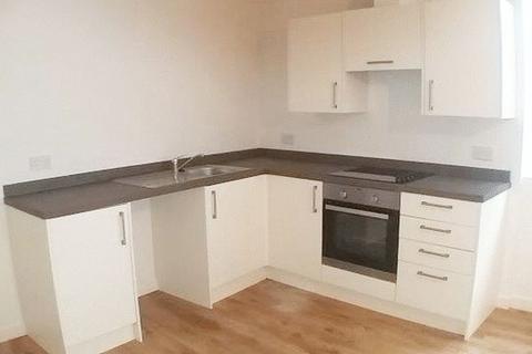 Studio to rent - Newdegate Street, Nuneaton, CV11 4EJ