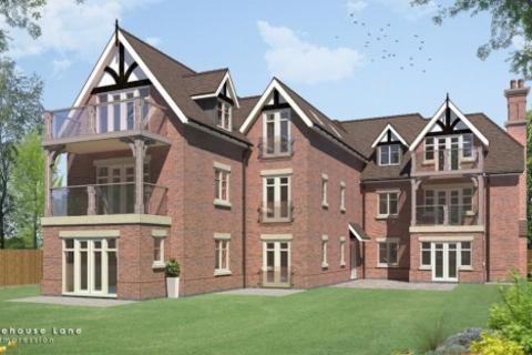 2 bedroom apartment for sale - Plot 1 Fairway View Dove House Lane Solihull
