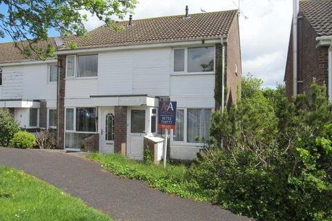 2 bedroom end of terrace house to rent - Goad Avenue, Torpoint
