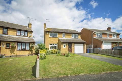 4 bedroom detached house for sale - Petersham Drive, Alvaston