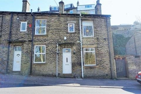 2 bedroom end of terrace house to rent - 31 Jubilee Road, Siddal, HX3 9LD