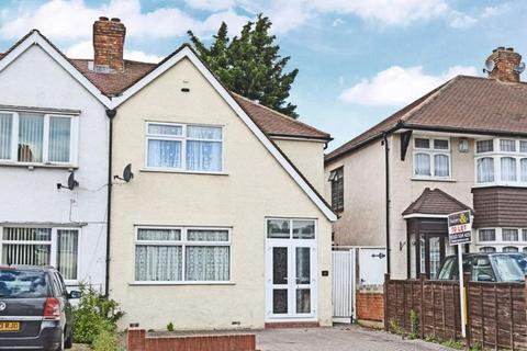 3 bedroom semi-detached house for sale - Bedonwell Road, London