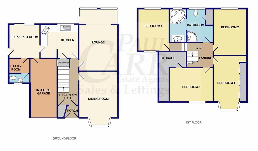 Floorplan: Floorplan 10 Matfen