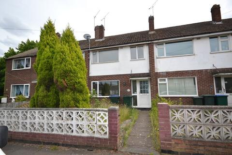 4 bedroom terraced house for sale - Belmont Road, Coventry CV6 5HF