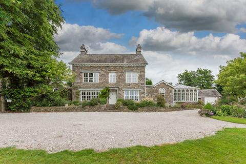 5 bedroom detached house for sale - Lane House, Cow Brow, Lupton, Near Kirkby Lonsdale LA6 1PG