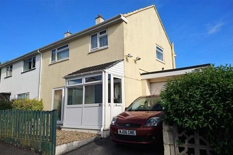 3 bedroom semi-detached house to rent - Moor View, Bodmin