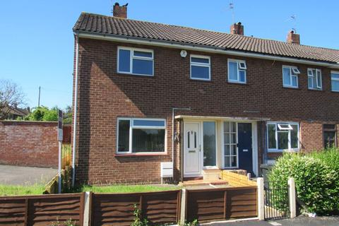 4 bedroom end of terrace house to rent - Pendock Road, Oldland Common, Bristol