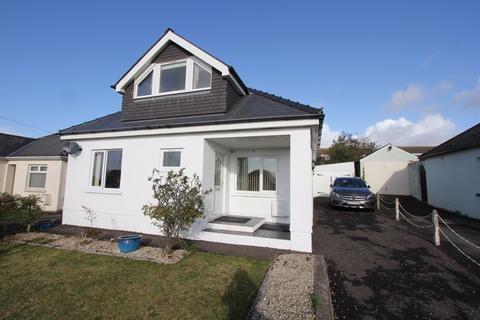 3 bedroom detached house for sale - Fontygary Road, Rhoose