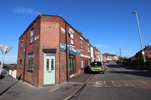Property for sale - Bemersley Road, Ball Green, Staffordshire, ST6 8JF