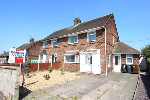 3 bedroom semi-detached house for sale - Lawton Street, Biddulph, Staffordshire, ST8 6EY