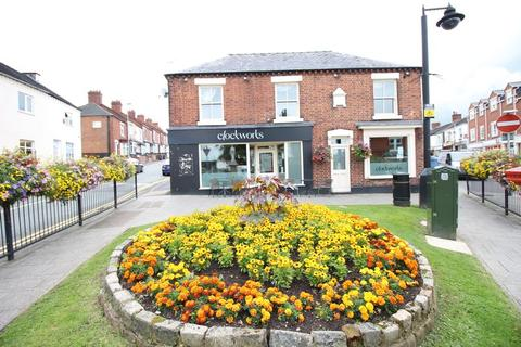 Property for sale - High Street, Biddulph, Staffordshire, ST8 6AW