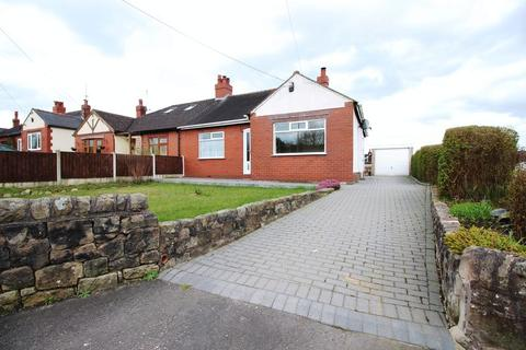 2 bedroom bungalow for sale - Wedgwood Lane, Gillow Heath, Staffordshire, ST8 6RR